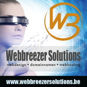 Webbreezer Solutions - Hosting -Domeinnamen - Design